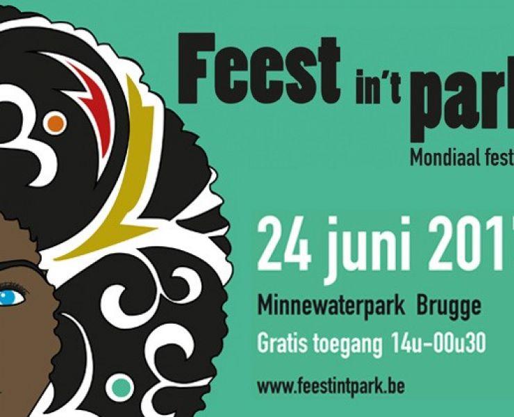 Feest in't Park Brugge