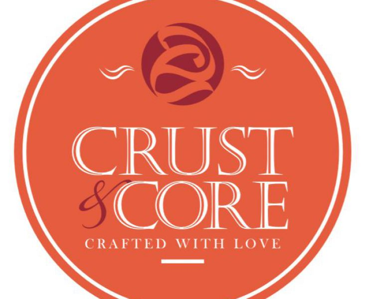 Opening Crust And Core