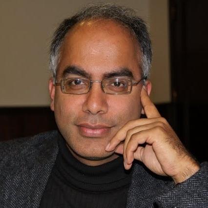 Prakash Goossens